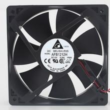 Совершенно аппарат не Привязанный к оператору сотовой связи AFB1212H 12V 0.35A(12 см); 12025 вентилятор охлаждения