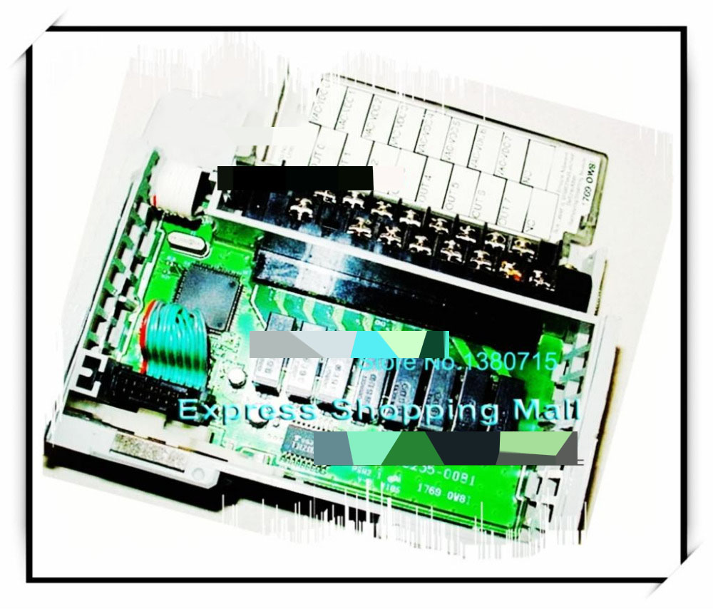 New Original 1769-OW8 PLC 8 outputs Compact Digital Contact Output Module saimi skdh145 12 145a 1200v brand new original three phase controlled rectifier bridge module