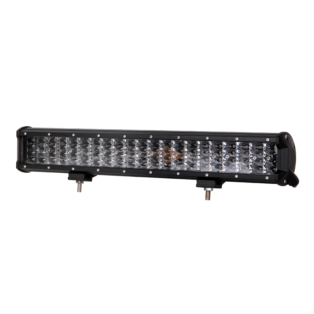 ECAHAYAKU 20 Inch 252W Led Light Bar Spot Beam Work Driving lights for jeep Offroad Boat Car Tractor Truck 4x4 SUV ATV 12V 24V|Light Bar/Work Light| |  - title=