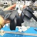 Exagerada fita doce bowknot oscila brincos para festa de casamento mulheres meninas brincos grandes brincos jóias presentes