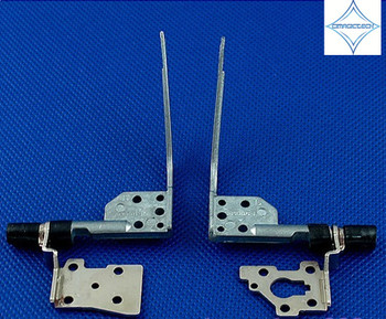 brand new15.4'' for Lenovo IdeaPad 3000 Y510 Y520 Y530 F51 v550 Z8 laptop notebook LCD hinge K188 Left & Right  L+R