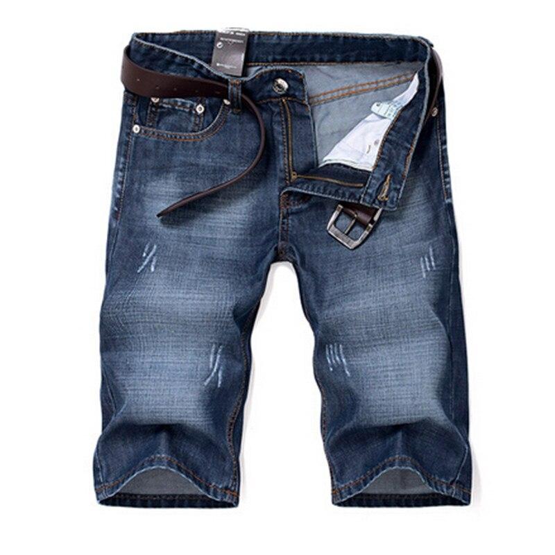 2016 Men Short Jeans Men s Fashion Shorts Men Big Sale Summer Clothes Fashion Brand Male