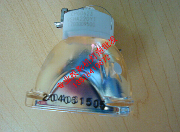 100% NEW ORIGINAL PROJECTOR LAMP BULB FOR HITACHI HCP-A6X / HCP-980X / HCP-WX410/ HCP-A10  180Days Warranty 100% new original projector lamp bulb for mitsubishi gx 320 xd250 xd250u xd250st 180days warranty