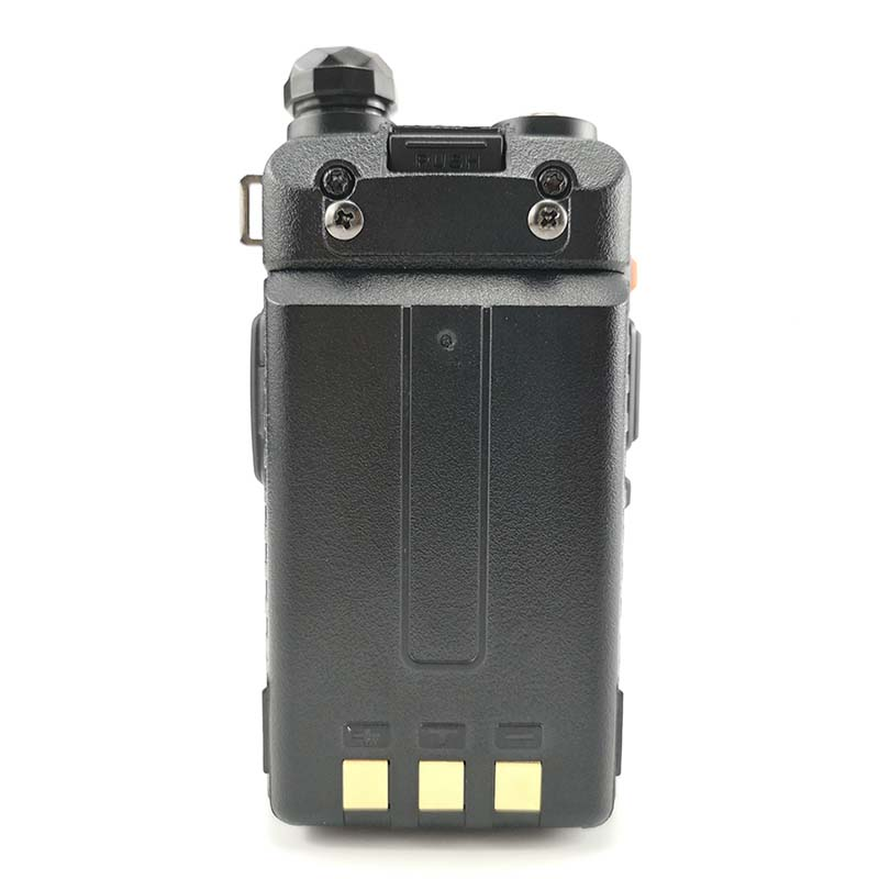 Baofeng DM 5R Tier1 Tier2 Repeater Digital Walkie Talkie DMR Dual Band DM 5R Dual Time Slot Two Way Radio DM5R Radio Comunicador in Walkie Talkie from Cellphones Telecommunications