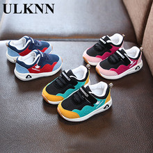 Casual shoes for Kid's  new children's sports shoes boys girls casual breathable mesh baby toddler shoes