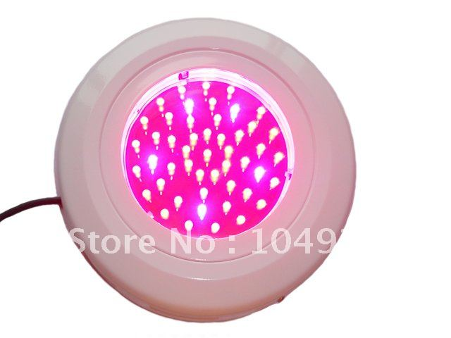 the price for the Brazil chile Customer  50W UFO grow light Free Shipping by DHL   Red 630&blue460  9:1 лицевая панель legrand valena allure розетки с з алюминий 755207