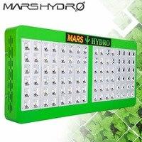 Mars Hydro отражатель 480 Вт привело светать полный спектр расти светодиоды для расти поле