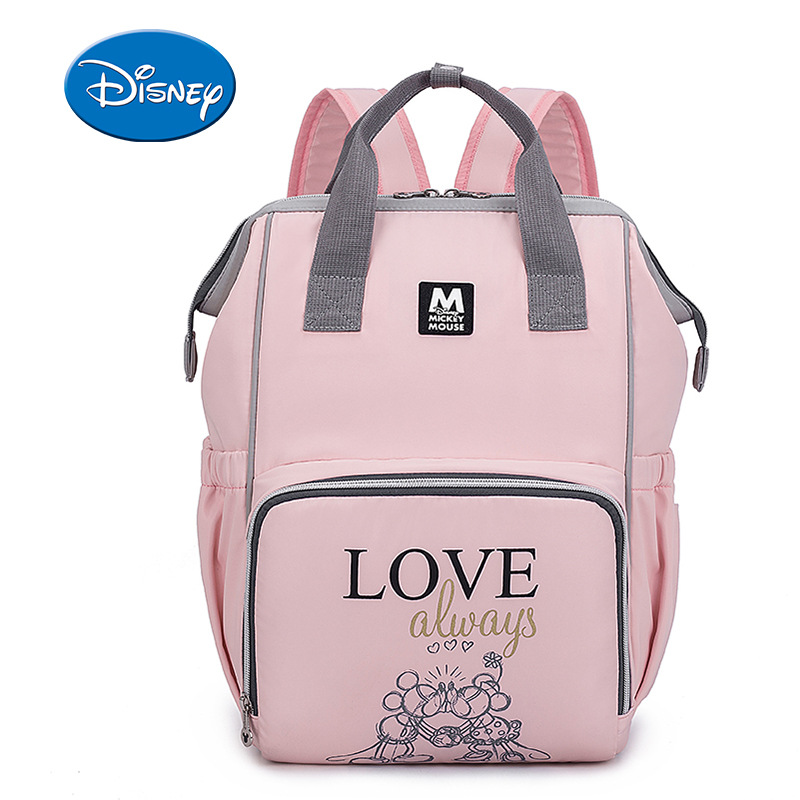 Diaper Bag Mommy Bag Stroller Bag Multifunction Maternity Backpack Waterproof Pregnant Mother Baby Bags