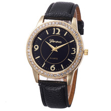2017 Fashion Wrist Watch Women Watches Ladies Luxury Brand Famous Quartz Watch Female Clock Relogio Feminino Montre Femme