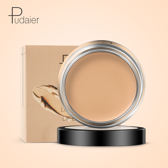Pudaier Makeup Prime Cream Lips Eyes Base Cream Moisturizing Concealer Primer Mineral Maquillaje Profesional Face Cosemtics 1