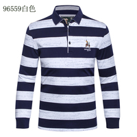 T96559 Brand Tace Shark Men S Clothing Of Autumn Youth Big Yards Men S Long Sleeve