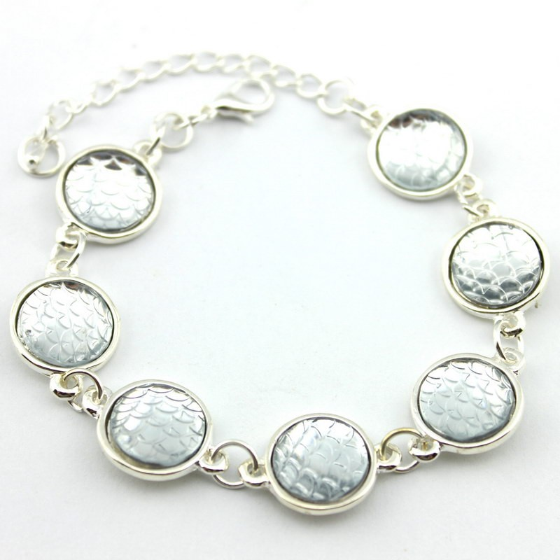 B1649 Silver Clear