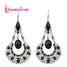 Chandelier Earrings Black Reviews - Online Shopping Chandelier ...