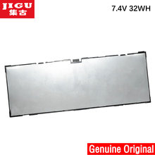 JIGU 100% New Authentic Pill battery for Dell Venue 11 Professional 5130 9MGCD 2ICP4/77/103 0XMFY3 7.4V 32WH