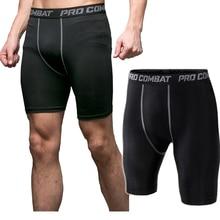 Men's Bodyboulding Compression Shorts