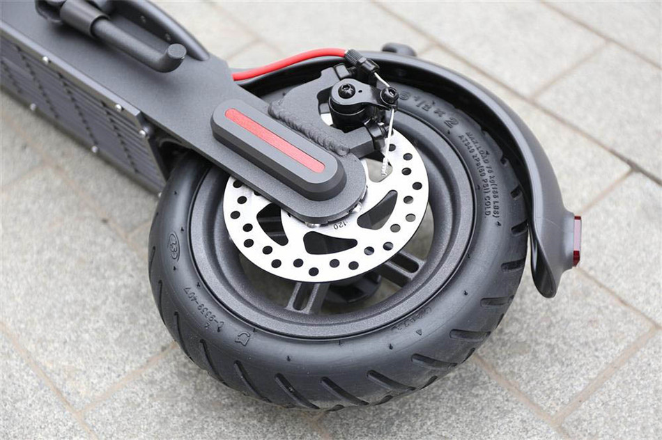 electric scooter pro