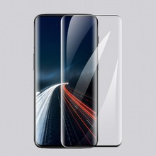Screen Protector Glass for 1+7 pro/Oneplus 7 pro/1+7/Oneplus 7 Silk Screen Full Screen Tempered Glass Transparent HD