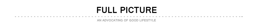 FULL PICTURE-960
