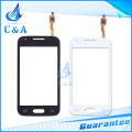 touch screen digitizer lcd glass for Samsung Galaxy Trend 2 Lite G318 G318h touch panel replacement parts 1 piece free shipping