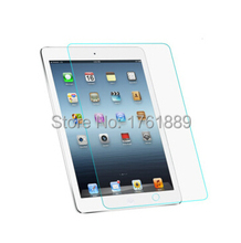 retail packaging ecran protecteur touch safety protective tempered glass screen protector glass for ipad mini 1