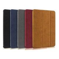 For IPad Pro 9 7 Smart Case 100 Original New Brand Ultra Thin Flip PU Leather