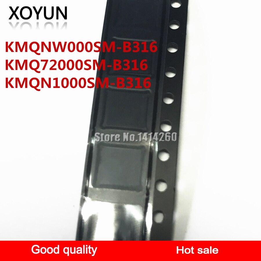 KMQNW000SM-B316 KMQ72000SM-B316 KMQN1000SM-B316 100%New 8G emmc BGAKMQNW000SM-B316 KMQ72000SM-B316 KMQN1000SM-B316 100%New 8G emmc BGA