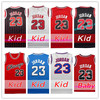 Hot Sale Jordan 23 Baby Jerseys Michael High Quality Jeffrey Youth 2016 Basketball Jersey Jordan Shirt