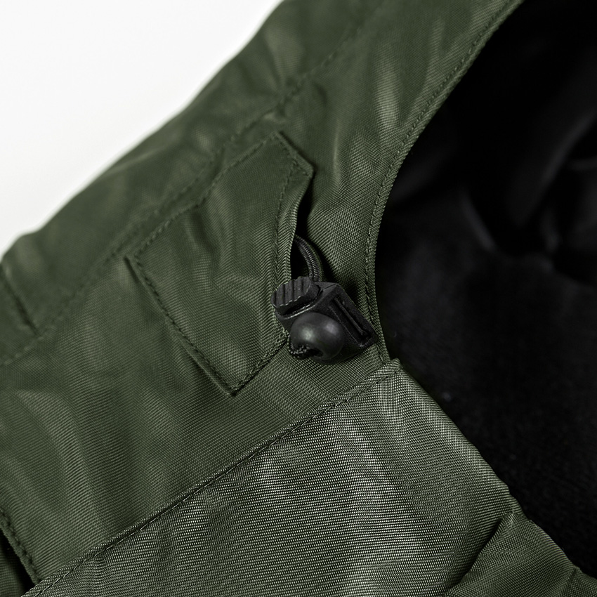 Air Force 1 Bomber Jacket Insulated