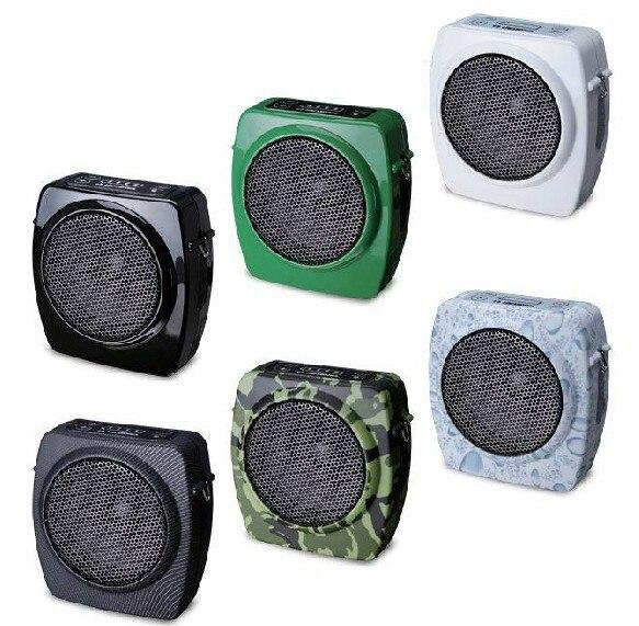 TAKSTAR Speaker Portable Microphone Teaching-Megaphone Digital-Amplifier MINI with Head-Worn