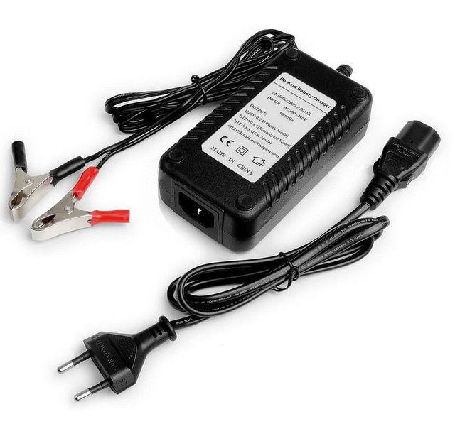 12V Car Battery Charger,12V Lead Acid Battery Charger For SLA,AGM,GEL,VRLA,Charge Mode 4 stages,MCU Control