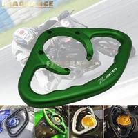 For Kawasaki Z300 Z250 NINJA250 NINJA300 NINJA250 636 Motorcycle Passenger Handgrips Hand Grip Tank Grab Bar Handles Armrest