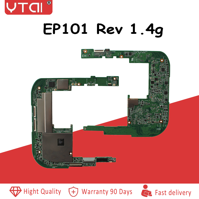 EP101 Motherboard For Asus Eee Pad TF101 TF101G EP101 Rev 1.4g Mainboard 16G Tablet PC Original Board 100% Test Motherboard