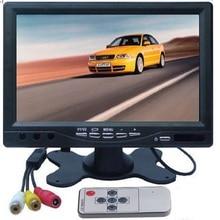 2 DVD дисплей камера