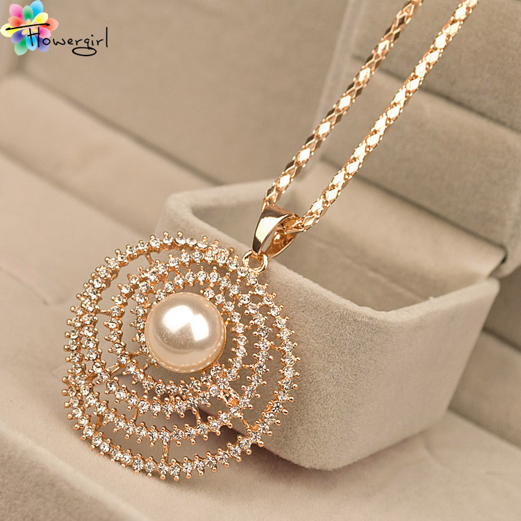 2016 mix order korea set drill gold plated rhinestone pearl long 2016 mix order korea set drill gold plated rhinestone pearl long pendant necklace for christmas 3263 a02 in pendant necklaces from jewelry accessories mozeypictures Choice Image