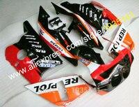 Hot Sales,For Honda CBR400RR Accessories NC23 1987 1988 1989 CBR 400 RR 87 88 89 CBR 400RR Repsol Aftermarket Motorcycle Fairing