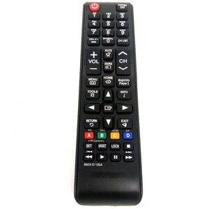 Image 1 - ใหม่สำหรับSAMSUNG BN59 01180A TVรีโมทคอนโทรลสำหรับDB32D DB40D DB48D LH55DBDPLGA TV Fernbedienung