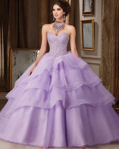 Fnoexw Ball Gown Quinceanera Dresses Sweet 16 dresses
