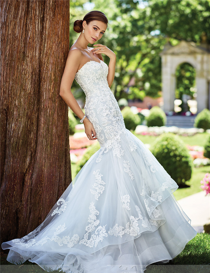 pale blue wedding dress with sleeves light blue wedding dress Long Blue Wedding Dresses Dress Ideas