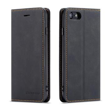 iPhone 8 Case Magnetic Wallet 4
