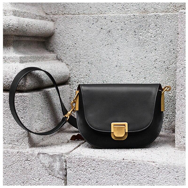 3f2e798b2d4c ... сумки модные седельная сумка · 2019 Новое поступление пояса из  натуральной кожи Женская сумочка широкий сумка-мессенджер на плечевом ремне