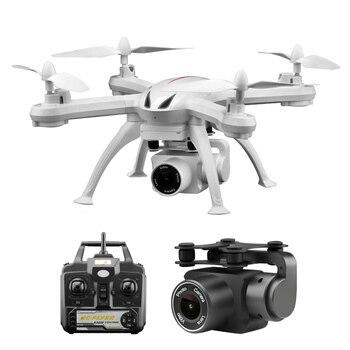 Dron X6S cámara HD 480 p/720 p/1080 p quadcopter fpv Drone un botón de devolución de presión de vuelo helicóptero de control remoto original