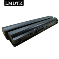 LMDTK New 6 cells laptop battery FOR DELL Latitude E6220 E6120 E6320 E6430S E6230 K4CP5 K94X6 KFHT8 MHPKF 09K6P free shipping
