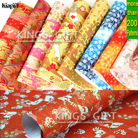 High Quality Japanese Origami Paper Wrapping Gift Paper, Present Craft Paer 42 X 58cm, 21 x28cm Colored Packing Paper
