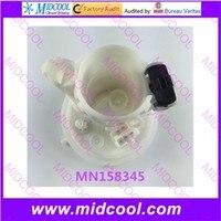 O envio gratuito de Alta qulality filtro de Óleo filtro De Combustível PARA MN158345