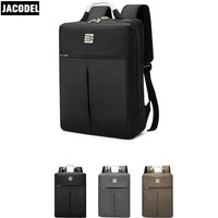 Jacodel 2017 Casual Laptop Backpack Waterproof Computer Bag For 14 13 Inch Laptop Fashion Travel Bag