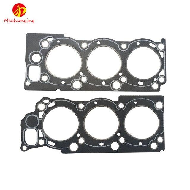 US $23 75 5% OFF|FOR TOYOTA 4 RUNNER HILUX 3 0 4WD 3VZE Cylinder Head  Gasket Engine Parts Engine Gasket 11115 65020 11116 65020 10088900-in  Cylinder