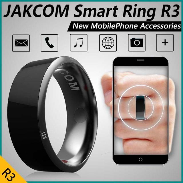 Jakcom R3 Inteligente Anillo Nuevo Producto De Piezas de Telecomunicaciones Como Jamón Transceptor de Radio Alinco Asansam Caja
