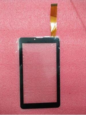 Новый оригинальный планшет емкостный сенсорный экран xld fhx белый/черный бесплатная доставка