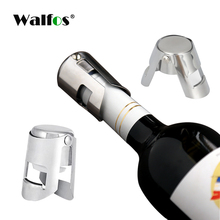 WALFOS Stainless steel champagne cork portable sealing machine bar stopper wine sparkling cap