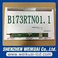 17.3 ''laptop pantalla led b173rtn01.1 b173rtn01.3 b173rtn01 n173fge-e23 lp173wd1-tpe1 para acer v3-772